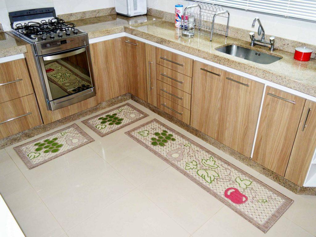 decoração-de-cozinha-com-tapete-de-barbante