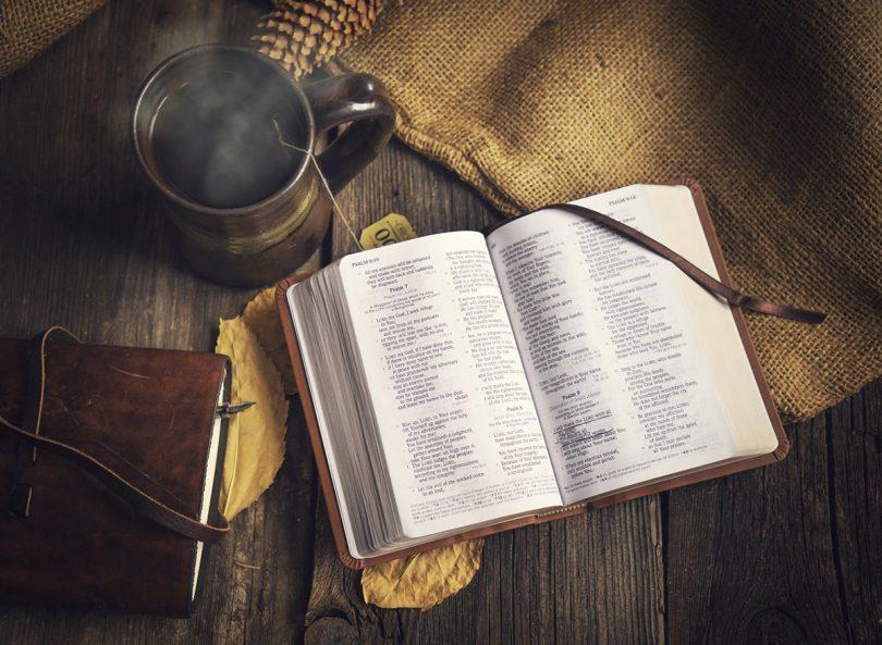 Resultado de imagem para Como Ler a Bíblia?