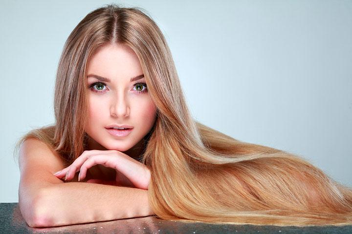 Fazer cabelo crescer rápido