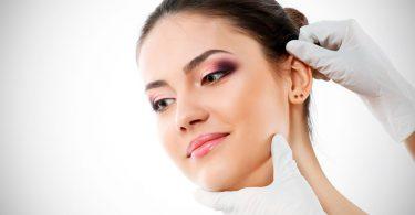 Otoplastia: Cirurgia de orelha