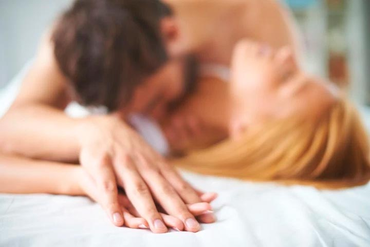 Slow Sex benefícios