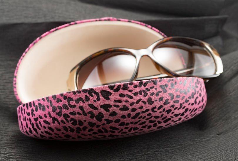 2dfbf45ed Confira 9 óculos ideais para cada tipo de rosto - Tudo Ela