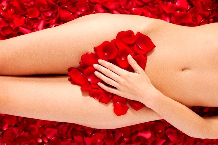 Transar menstruada