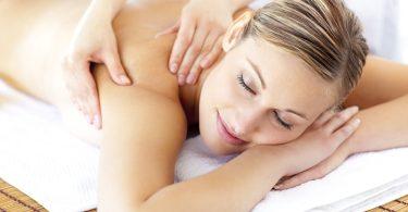 Dicas de massagem