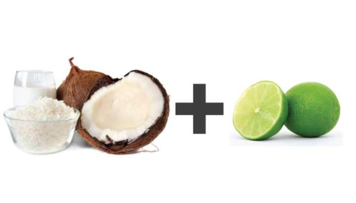 alisamento-natural-com-leite-de-coco-e-limao