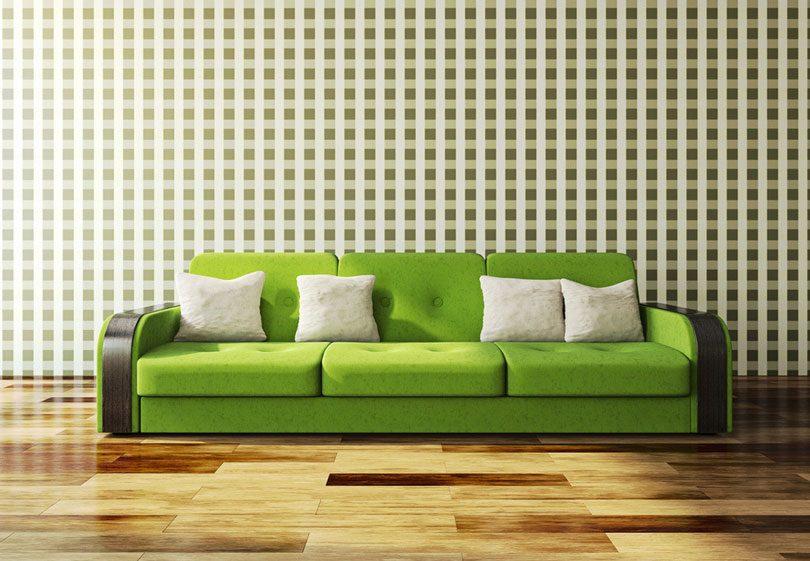 Sof s modernos cada vez mais bonitos pr ticos e for Imagenes de sofas modernos