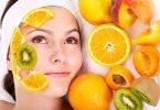 Benefícios vitamina c para a pele