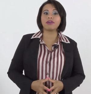 Eliane Santana Pompoarismo