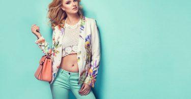 Moda Feminna Verão 2017: 10