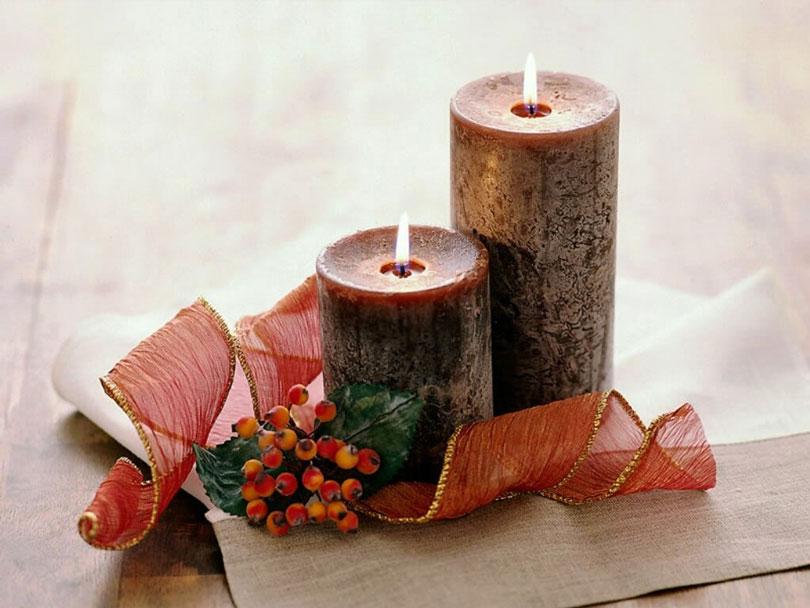 Como fazer velas artesanais para ter seu pr prio neg cio - Como fabricar velas ...