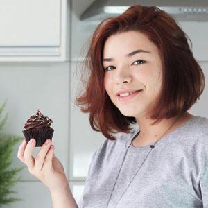 Luisa Akemi Cupcakes