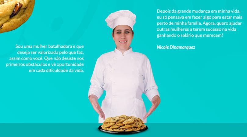 Cookies Lucrativos