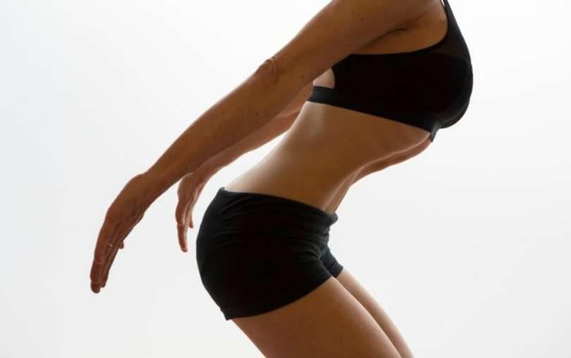 80517b1f1 O abdômen está entre as partes do corpo que mais preocupam a maioria das  mulheres