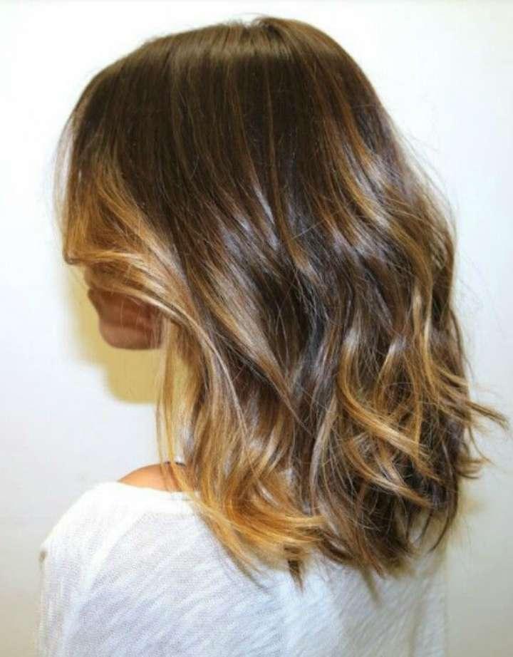 Confira os melhores cortes para cabelos ondulados em 2017