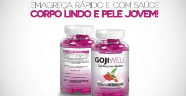 Goji Well