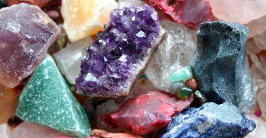 Pedras dos signos do zodíaco
