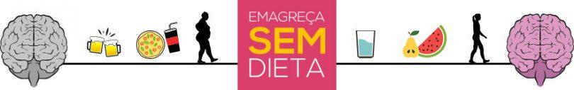 Programa Emagreça sem Dieta