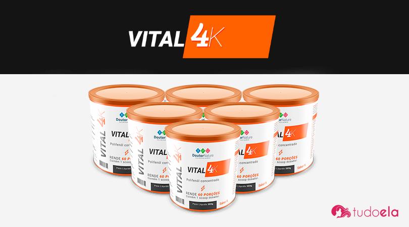 vital 4k suplemento