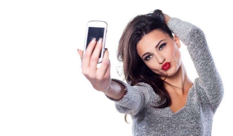 Resultado de imagem para selfie perfeita