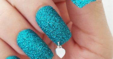 Piercing nas unhas