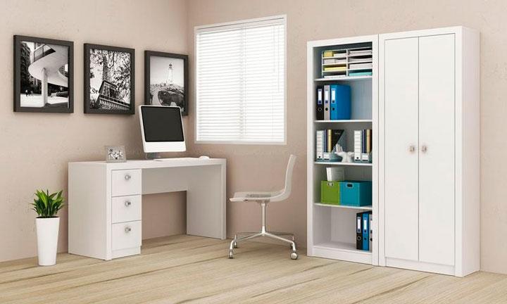 Escolher escrivaninha quarto