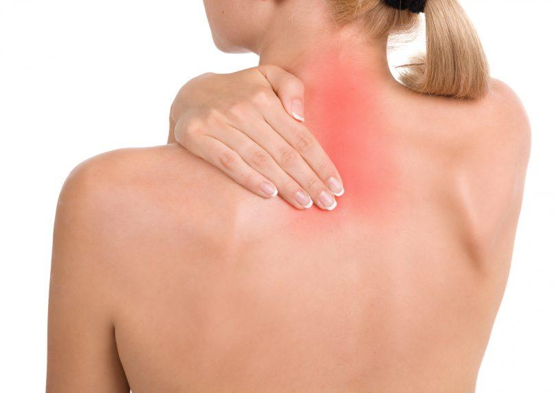 dor no corpo fibromialgia