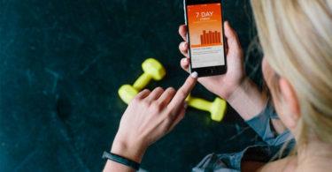 Aplicativos fitness