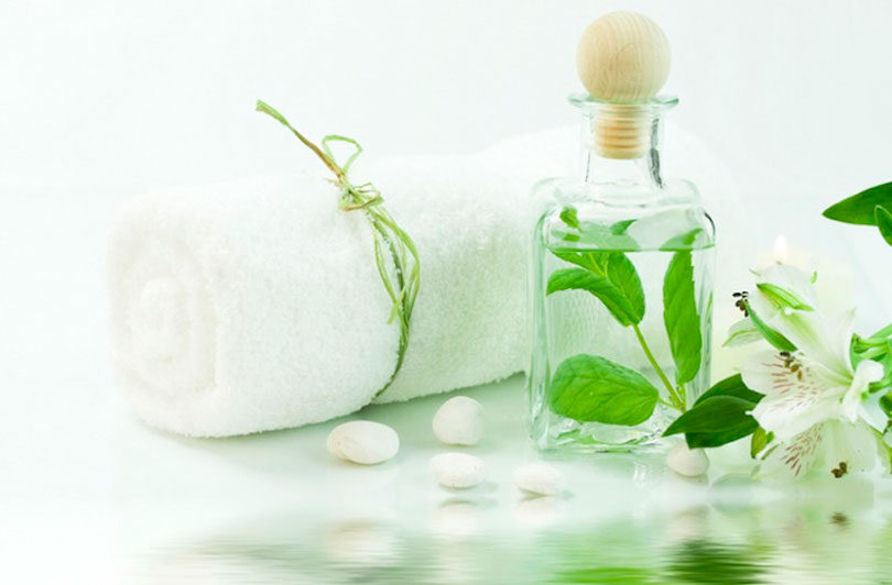 Banhos que curam