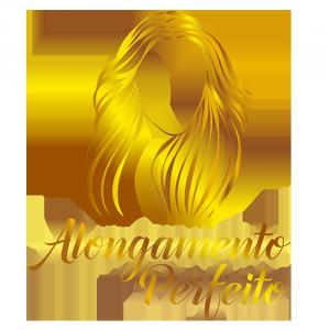 Logo Alongamento Perfeito