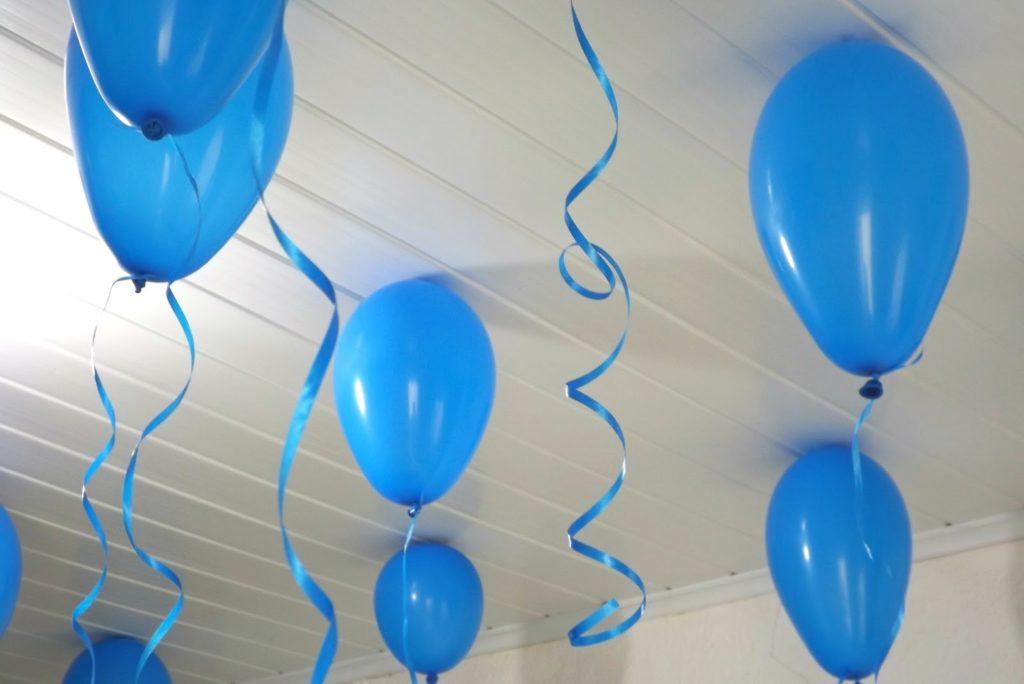Festa De 1 Ano Simples 6 Dicas Fáceis Para Fazer A Decoração