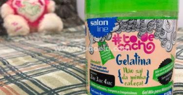 Resenha Gelatina Não Sai da Minha Cabeça