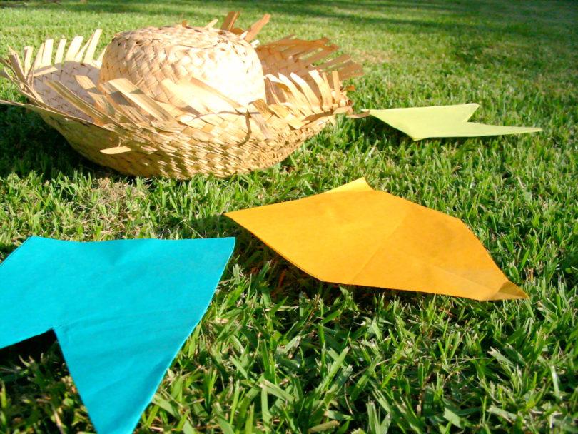 10 Brincadeiras De Festa Junina Para Fazer Em Família