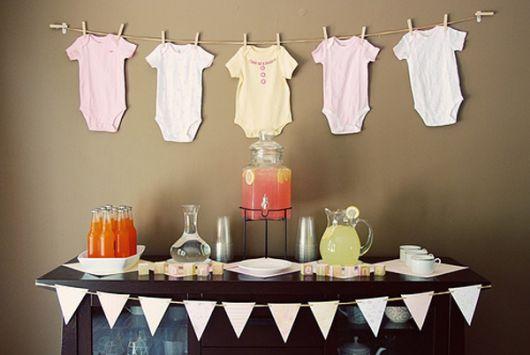 O Que Servir No Chá De Bebê Confira Aqui 5 Receitas Simples E Baratas