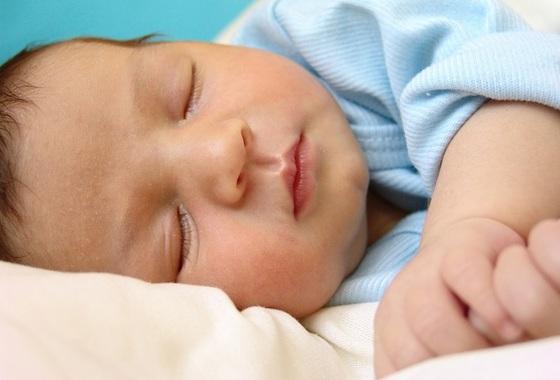 Icterícia em recém-nascido