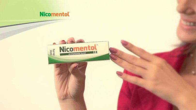 Nicomentol