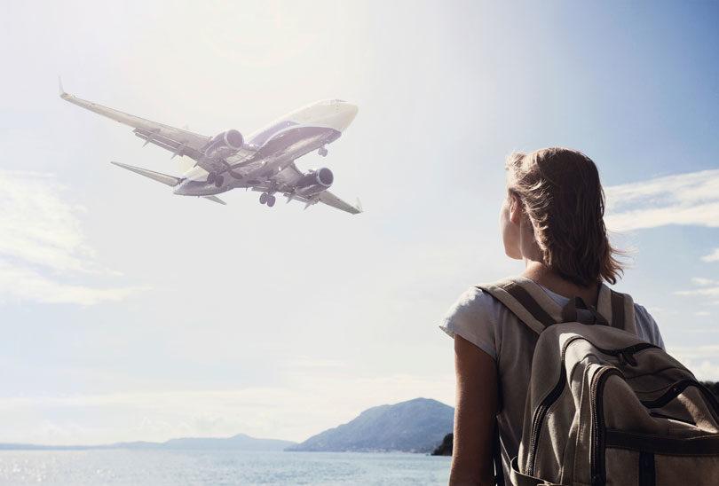 Passagem de avião mais barata