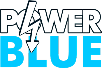 PowerBlue logo