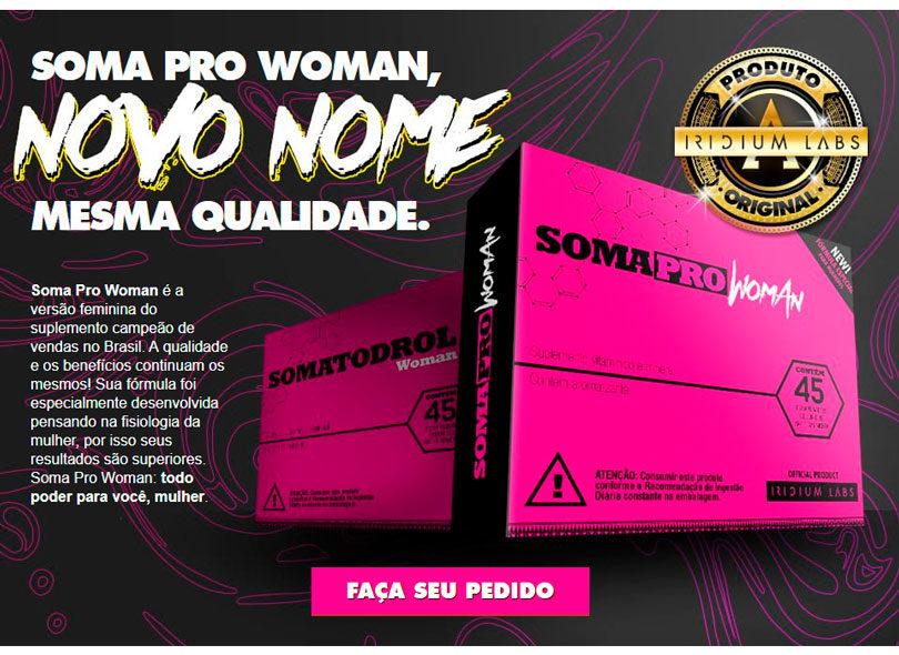 Soma Pro Woman