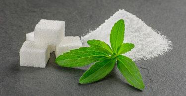 Stevia para parar de fumar