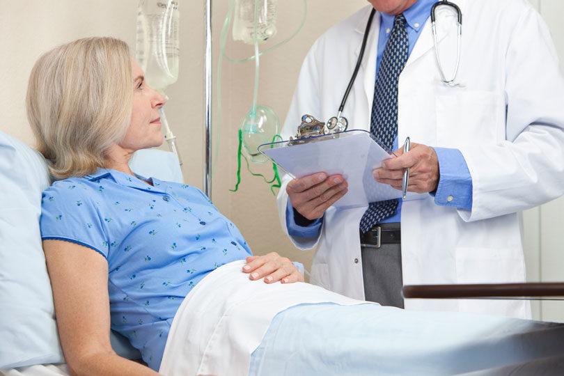 Histerectomia: cirurgia de remoção do útero