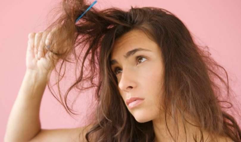 Seu cabelo é seco ou ressecado  Entenda a diferença a74254cd3a