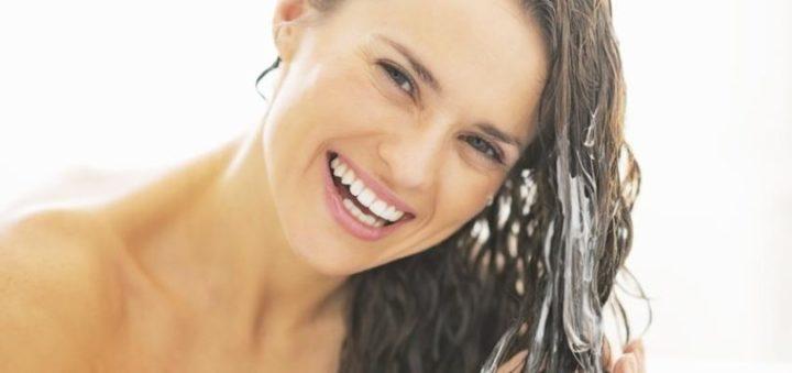 Glicerina no cabelo