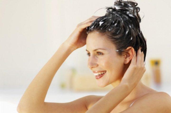 Hidratação com açúcar para o cabelo
