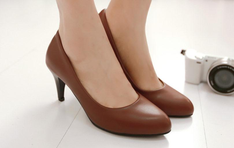 1bbf8d2fb Melhores modelos de sapatos para trabalhar e 10 fotos para você se inspirar
