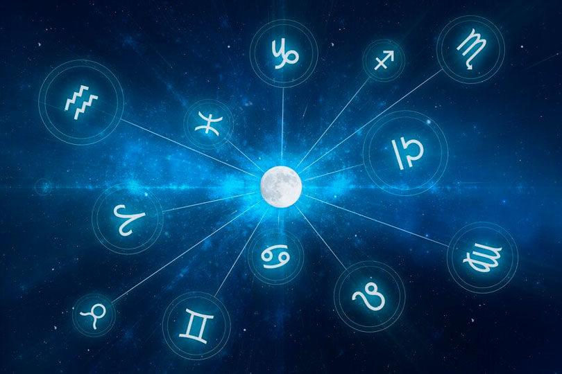 12 signos do zodíaco