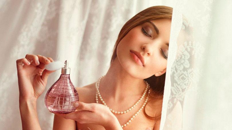 Perfumes bons e baratos