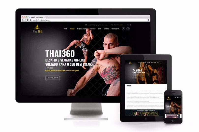 Thai360 acesso