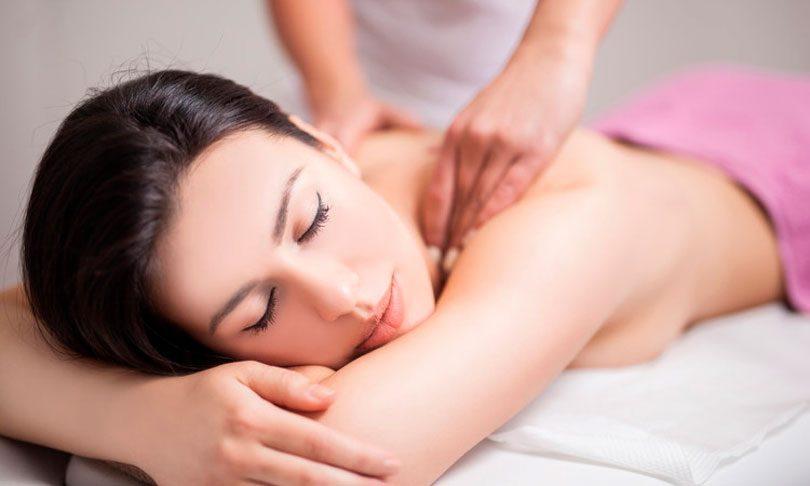 Massagem Anma