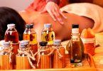 Aromaterapia no trabalho