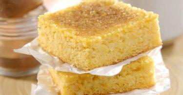 Como fazer bolo de milho verde cremoso